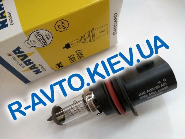 Лампа NARVA HB5 12V 65|55W PX29T (48007)