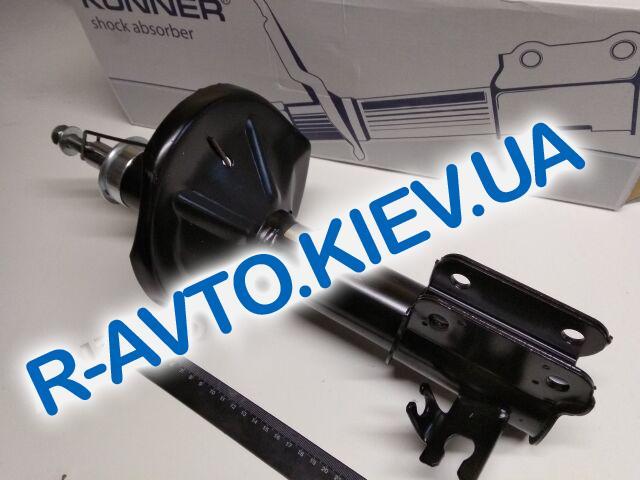 Амортизатор Lacetti передн. (газ-масло), Konner (KSA-1253) левый