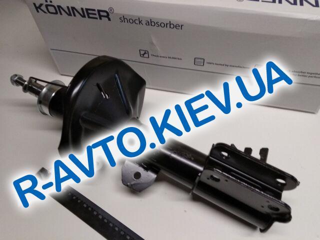 Амортизатор Lacetti передн. (газ-масло), Konner (KSA-1254) правый