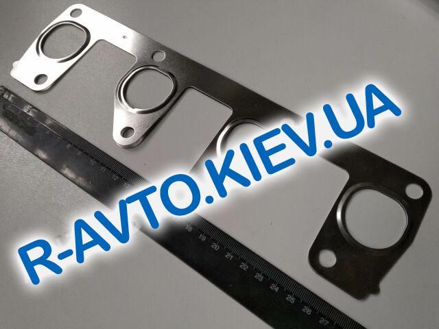 Прокладка коллектора Lanos 1.5 выпускного, KOREASTAR (KGXD-026)