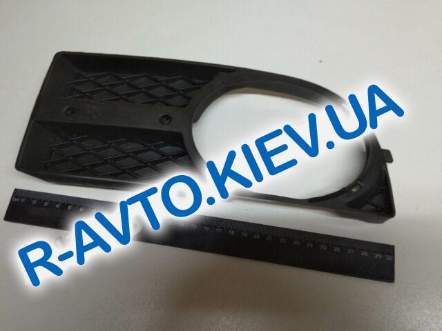 Корпус противотум. фары Aveo III, АвтоЗАЗ (SF69Y0-3743781) левый