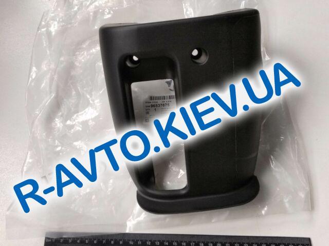 """Кожух рулевой колонки Aveo T250, """"GM"""" Корея (96537675) нижний"""