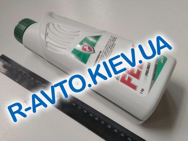Антифриз FELIX PROLONGER (-40) (зеленый)  1 кг.