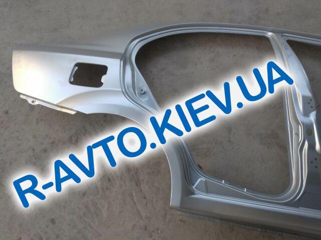 Боковина Aveo T250, АвтоЗАЗ правая