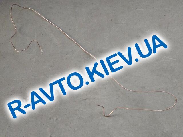 Трубка тормозная медная Lanos, Украина магистральная №2 (340 см)