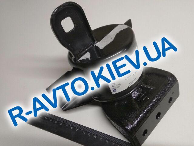"""Подушка двигателя Aveo передняя правая (МКПП), """"GM"""" Корея (96535429)"""