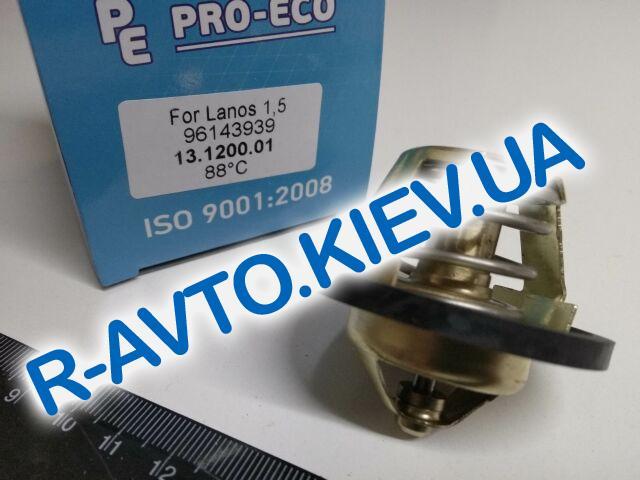 Термостат Lanos 1.5, PRO ECO (13.1200.01) 88°
