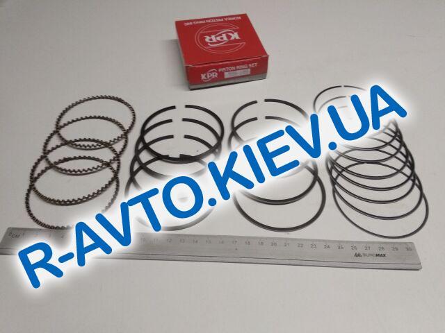 Кольца KPR Lanos 1.5 2-й ремонт 0,50 (93742295)