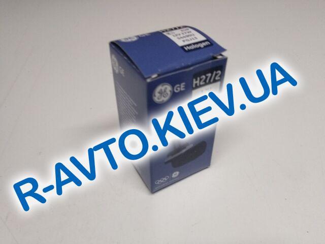 Лампа General Electric H27|2 12V 27W  Standart (54490U.1K)  1 шт.