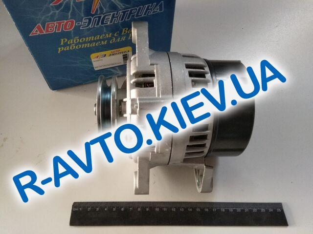 Генератор Таврия|Sens  65А, Авто-Электрика (1101-3701005-65А)
