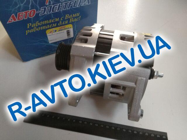 Генератор Lanos 85А, Авто-Электрика (96303556-85А)
